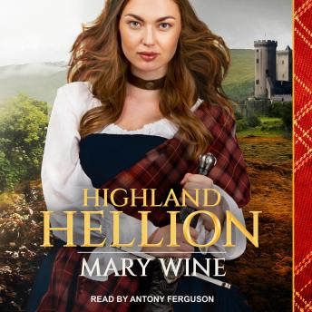 Highland Hellion, Mary Wine