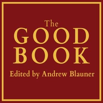 Good Book, Andrew Blauner