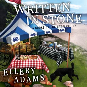 Written in Stone, Ellery Adams