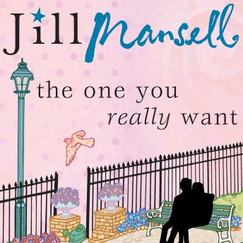 One You Really Want, Jill Mansell