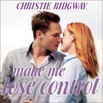 Make Me Lose Control, Christie Ridgway
