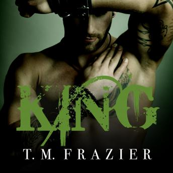 King, T. M. Frazier