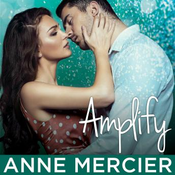 Amplify, Anne Mercier