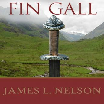 Fin Gall: A Novel of Viking Age Ireland