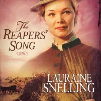 Reaper's Song, Lauraine Snelling