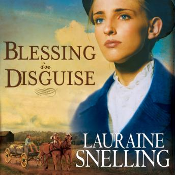 Blessing in Disguise, Lauraine Snelling