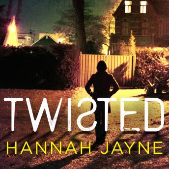 Twisted, Hannah Jayne