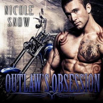 Outlaw's Obsession, Nicole Snow