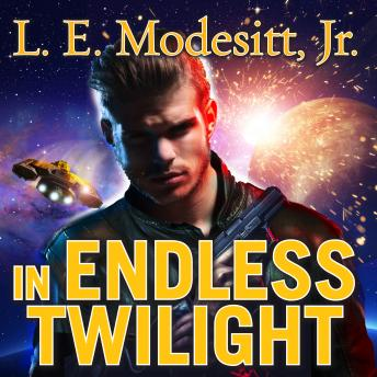 In Endless Twilight sample.