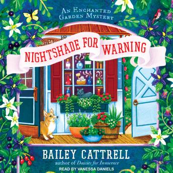 Nightshade for Warning, Bailey Cattrell