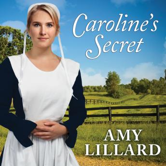 Caroline's Secret, Amy Lillard