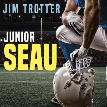 Junior Seau: The Life and Death of a Football Icon sample.
