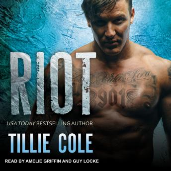 Riot, Tillie Cole