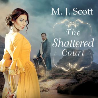Shattered Court, M. J. Scott