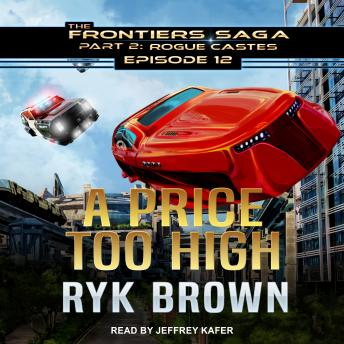 Download Price Too High by Ryk Brown