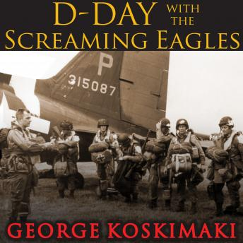 D-Day with the Screaming Eagles sample.
