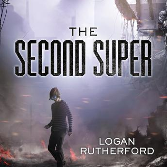 Second Super, Logan Rutherford