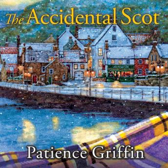 Accidental Scot, Patience Griffin