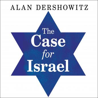 Case for Israel, Alan M. Dershowitz