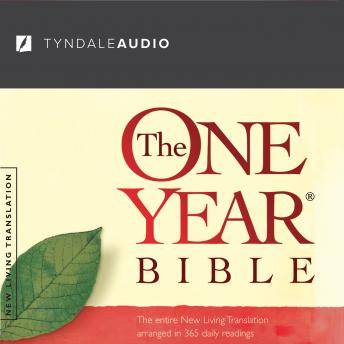 Download One Year Bible NLT by Tyndale House Publishers