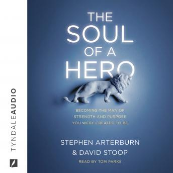 The Soul of a Hero: Becoming the Man of Strength and Purpose You Were Created to Be