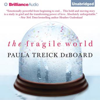 Fragile World, Paula Treick Deboard