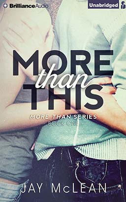 More Than This, Jay McLean