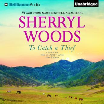 To Catch a Thief, Sherryl Woods