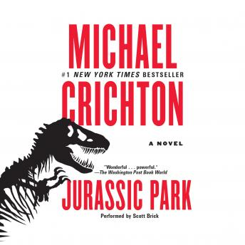 Download Jurassic Park by Michael Crichton
