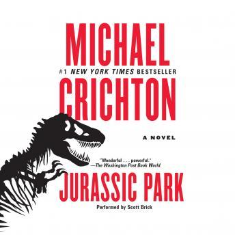 Jurassic Park details