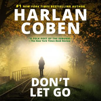 Don't Let Go, Harlan Coben