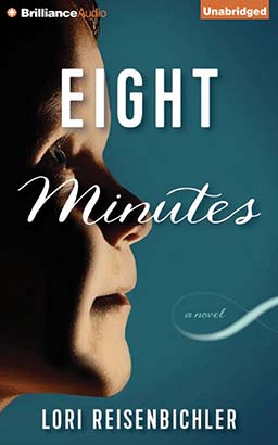 Eight Minutes, Lori Reisenbichler