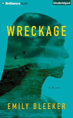Wreckage, Emily Bleeker