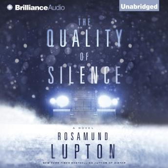 Quality of Silence, Rosamund Lupton