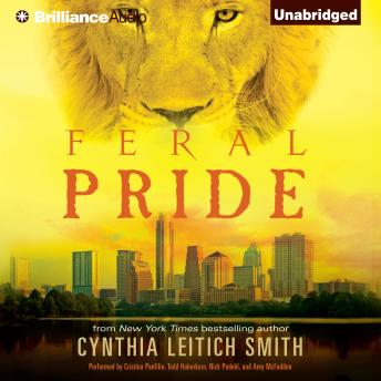 Feral Pride sample.
