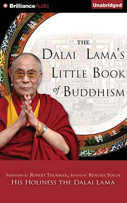 Download Dalai Lama's Little Book of Buddhism by His Holiness The Dalai Lama