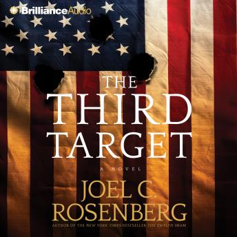 Download Third Target by Joel C. Rosenberg