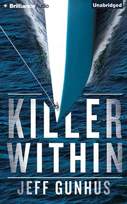Killer Within, Jeff Gunhus