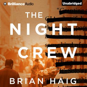 Download Night Crew by Brian Haig