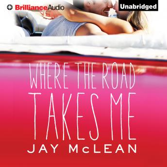 Where the Road Takes Me, Jay McLean