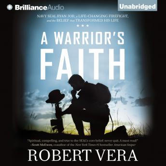 Warrior's Faith, Robert Vera