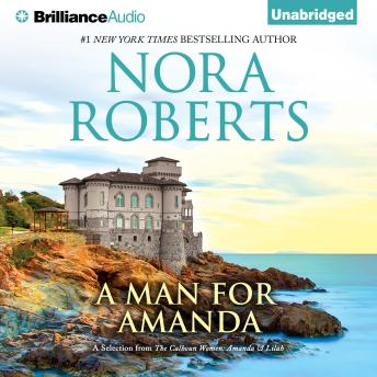 Man for Amanda, Nora Roberts
