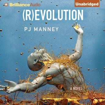 Download (R)evolution by PJ Manney
