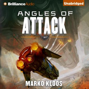 Angles of Attack, Marko Kloos