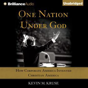 One Nation Under God details