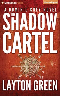 Shadow Cartel, Layton Green