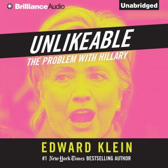 Unlikeable, Edward Klein