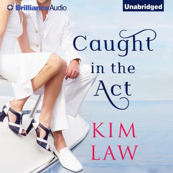 Caught in the Act, Kim Law