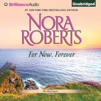 For Now, Forever, Nora Roberts