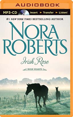 Irish Rose, Nora Roberts